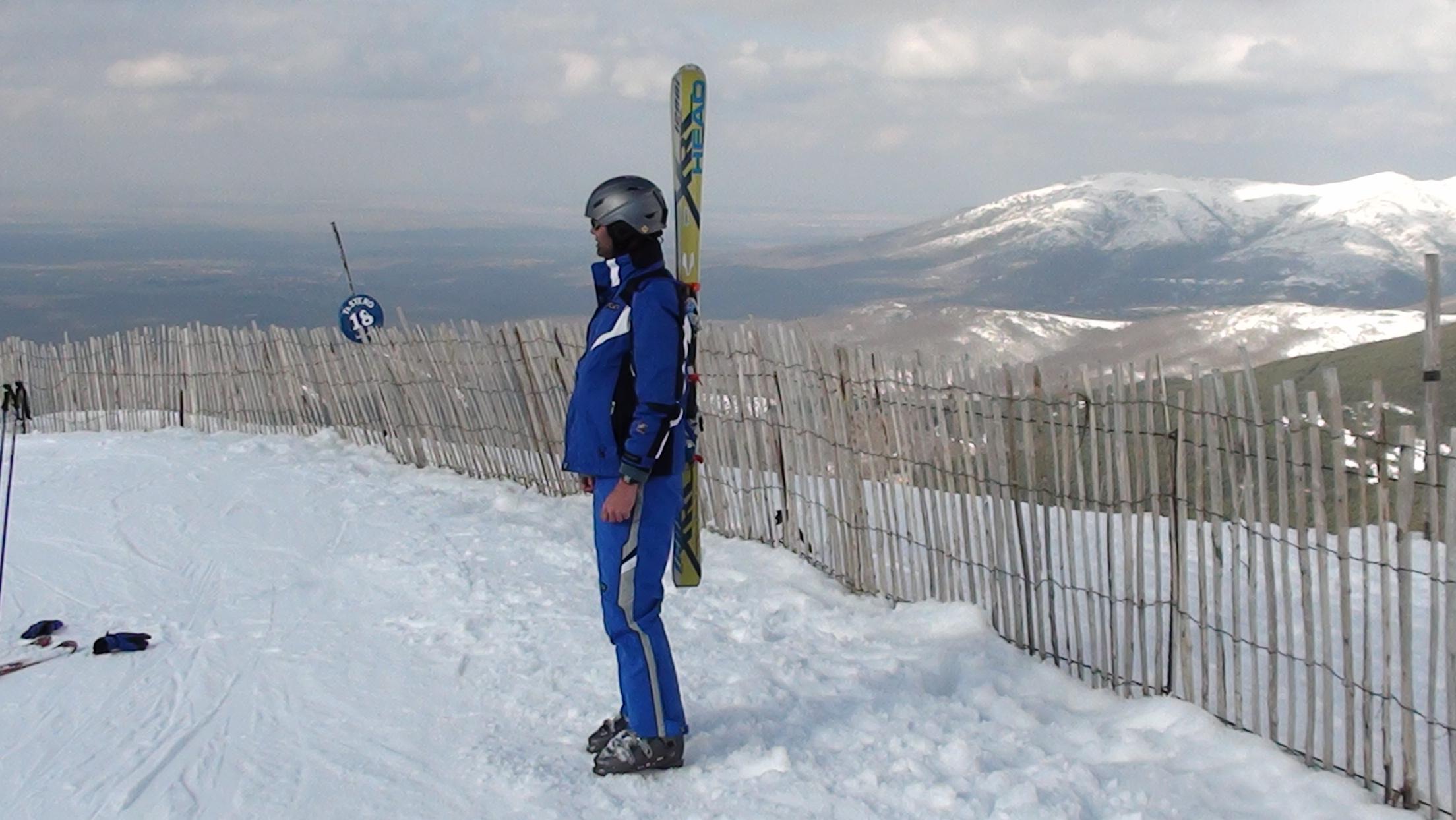 Skiback Lapinilla 09