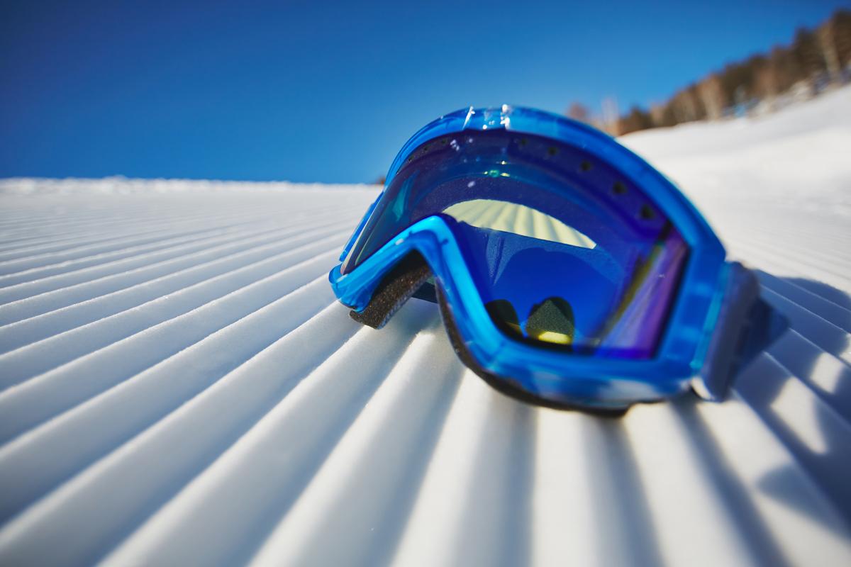 f05bbb76e4 Que gafas de sol debo llevar en la nieve?