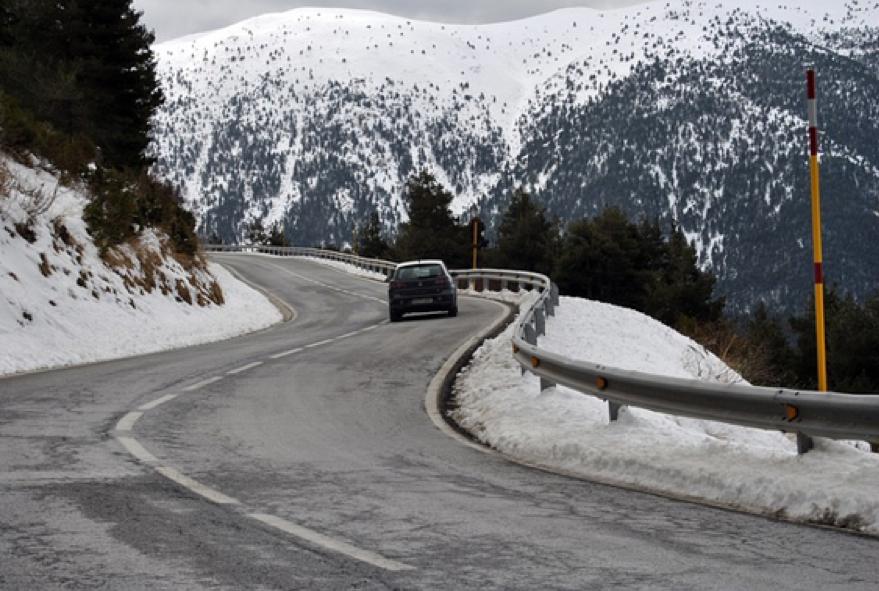 Viaje A Los Alpes Desde España, ¿en Coche O En Avión?